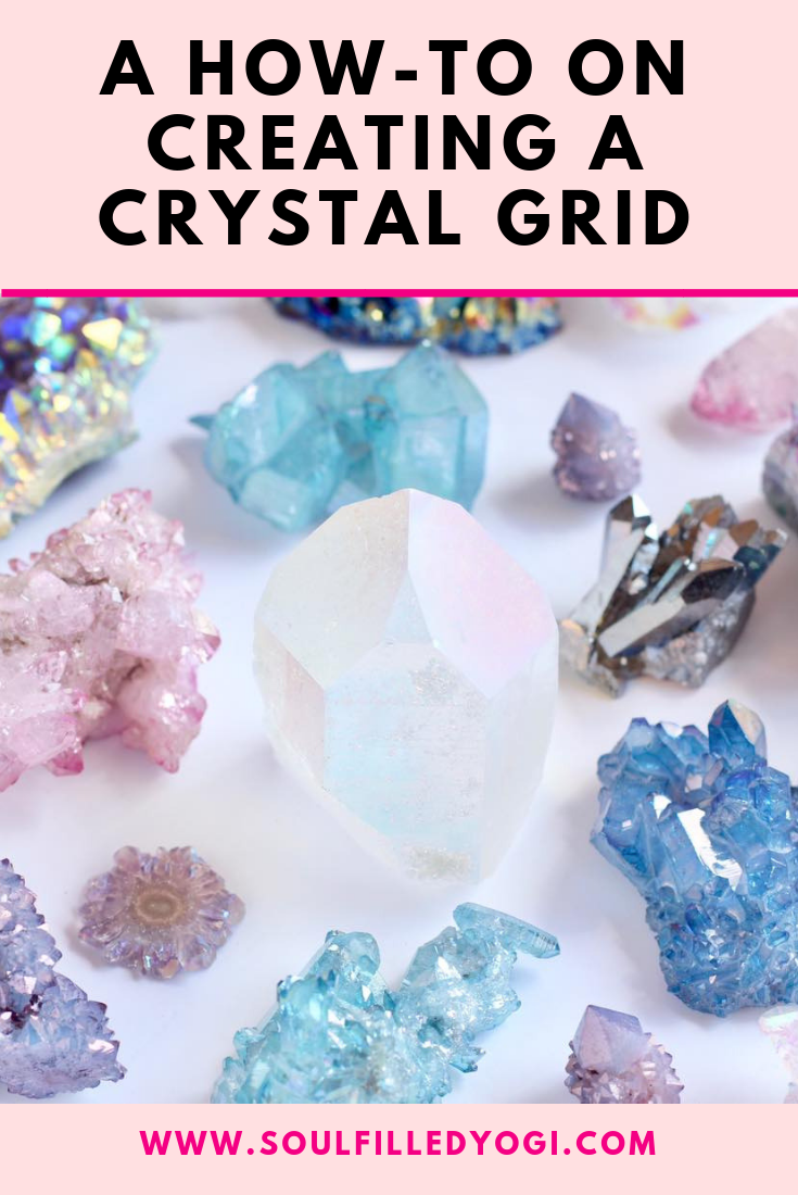 Crystal Grid Templates Archives Jenn Morgan The Soul Filled Yogi